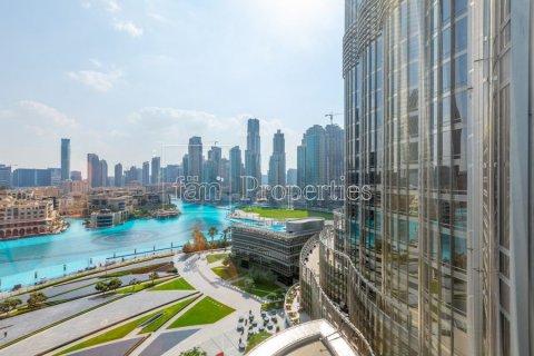 Apartment in Downtown Dubai (Downtown Burj Dubai), Dubai, UAE 1 bedroom, 109.7 sq.m. № 4243 - photo 28