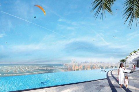 Apartment in Jumeirah Beach Residence, Dubai, UAE 3 bedrooms, 183 sq.m. № 6631 - photo 2