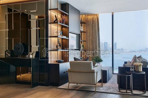 Penthouse in Palm Jumeirah, Dubai, UAE 4 bedrooms, 666 sq.m. № 3277 - photo 1