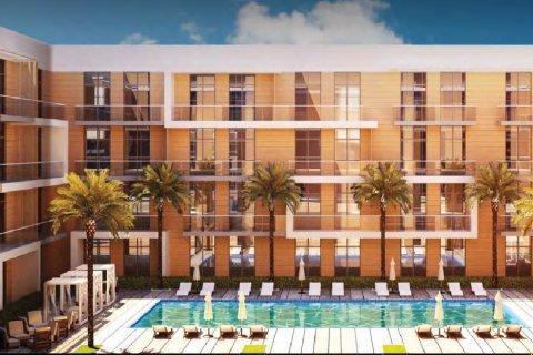 Apartment in Dubai, UAE 1 bedroom, 102.7 sq.m. № 3581 - photo 4