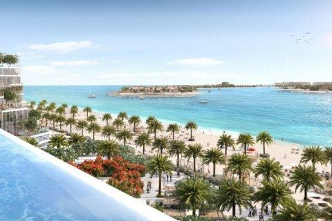 Apartment in Dubai Harbour, Dubai, UAE 2 bedrooms, 124 sq.m. № 6616 - photo 1