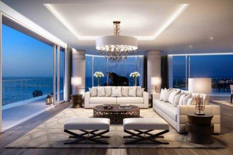 Penthouse in Dubai, UAE 3 bedrooms, 464 sq.m. № 6612 - photo 1