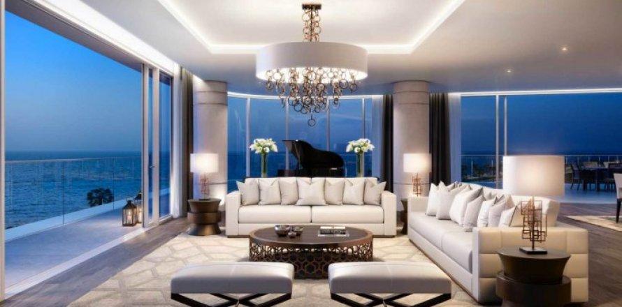 Penthouse in Dubai, UAE 3 bedrooms, 464 sq.m. № 6612