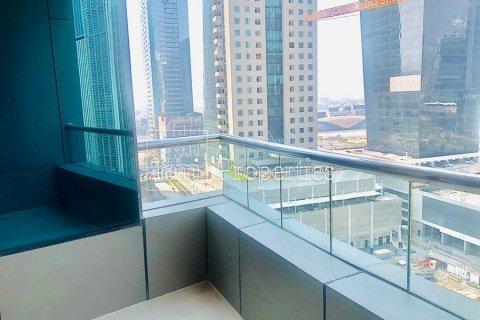 Apartment in Business Bay, Dubai, UAE 1 bedroom, 74.6 sq.m. № 3972 - photo 1