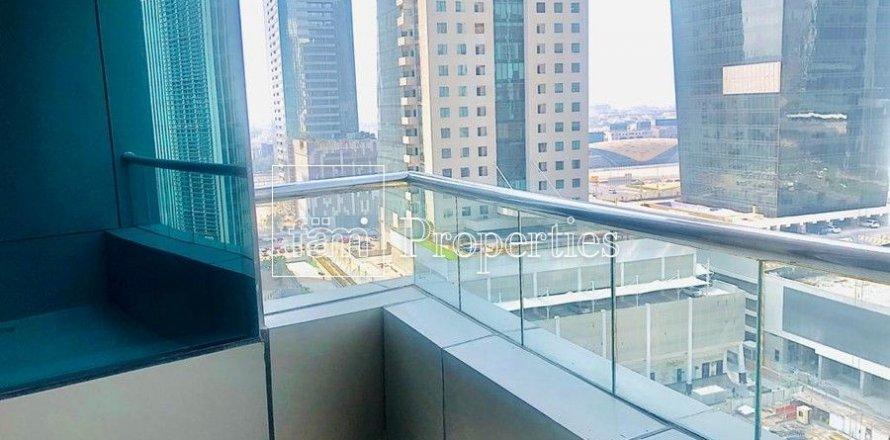 Apartment in Business Bay, Dubai, UAE 1 bedroom, 74.6 sq.m. № 3972