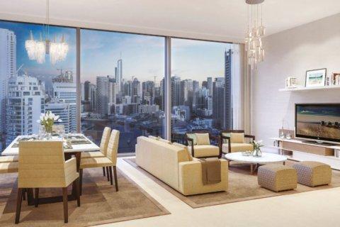 Apartment in Dubai Marina, Dubai, UAE 3 bedrooms, 160 sq.m. № 6634 - photo 4