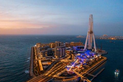 Apartment in Bluewaters, Dubai, UAE 2 bedrooms, 138 sq.m. № 6709 - photo 4