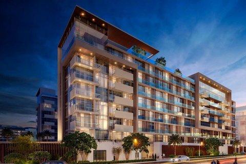 Apartment in Dubai, UAE 1 bedroom, 70.6 sq.m. № 3532 - photo 8