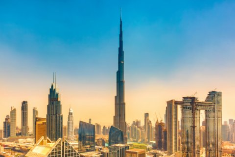 10 most expensive properties sold in Dubai in 2020