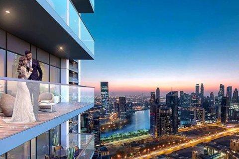 Apartment in Business Bay, Dubai, UAE 2 bedrooms, 84.4 sq.m. № 4697 - photo 4