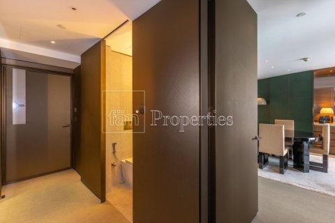 Apartment in Downtown Dubai (Downtown Burj Dubai), Dubai, UAE 1 bedroom, 109.7 sq.m. № 4243 - photo 19