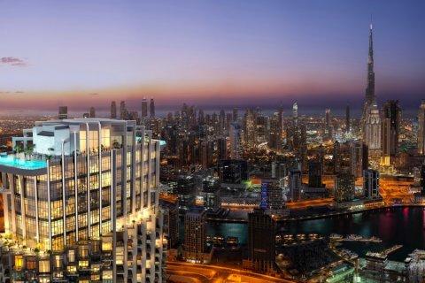 Apartment in Business Bay, Dubai, UAE 62.2 sq.m. № 3498 - photo 12