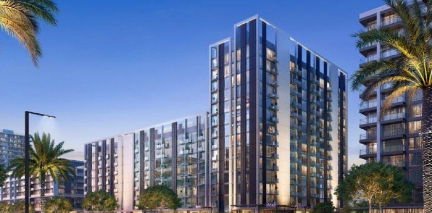 Apartment in Dubai Hills Estate, Dubai, UAE 2 bedrooms, 68 sq.m. № 6671