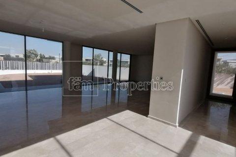 Villa in Dubai Hills Estate, Dubai, UAE 6 bedrooms, 771.1 sq.m. № 3226 - photo 3