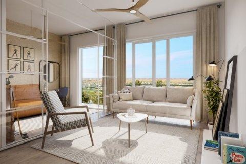 Apartment in Dubai Hills Estate, Dubai, UAE 1 bedroom, 46 sq.m. № 6703 - photo 1