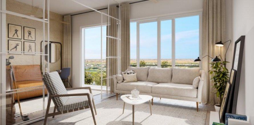 Apartment in Dubai Hills Estate, Dubai, UAE 1 bedroom, 46 sq.m. № 6703