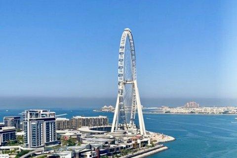 Apartment in Jumeirah Beach Residence, Dubai, UAE 2 bedrooms, 109 sq.m. № 6614 - photo 12