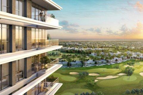 Apartment in Dubai Hills Estate, Dubai, UAE 1 bedroom, 72 sq.m. № 6700 - photo 2