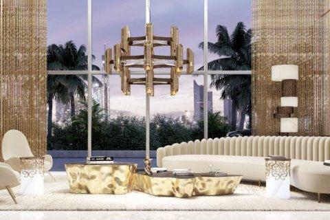 Apartment in Dubai Harbour, Dubai, UAE 3 bedrooms, 182 sq.m. № 6615 - photo 8