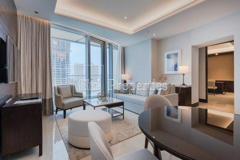 Apartment in Downtown Dubai (Downtown Burj Dubai), Dubai, UAE 1 bedroom, 97.5 sq.m. № 4523 - photo 3