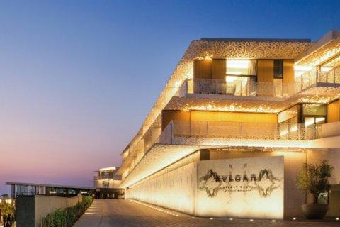 Apartment in Jumeirah Lake Towers, Dubai, UAE 4 bedrooms, 607 sq.m. № 6604 - photo 1