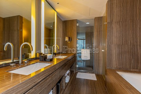 Apartment in Downtown Dubai (Downtown Burj Dubai), Dubai, UAE 1 bedroom, 97.6 sq.m. № 5096 - photo 9