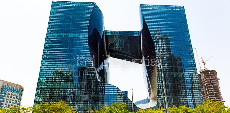 Office in Business Bay, Dubai, UAE 780.6 sq.m. № 3329