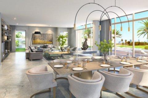 Villa in Dubai Hills Estate, Dubai, UAE 5 bedrooms, 662 sq.m. № 6664 - photo 12