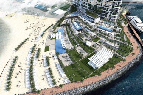 Apartment in Jumeirah Beach Residence, Dubai, UAE 2 bedrooms, 109 sq.m. № 6594 - photo 12