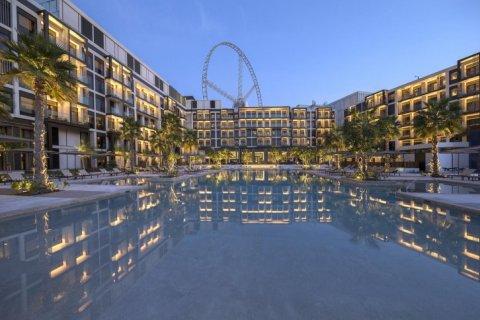 Apartment in Bluewaters, Dubai, UAE 3 bedrooms, 215 sq.m. № 6715 - photo 7