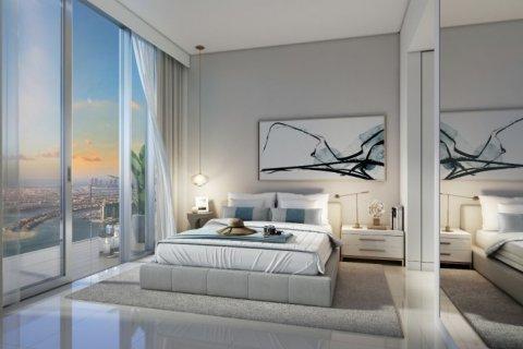 Apartment in Dubai Harbour, Dubai, UAE 1 bedroom, 76 sq.m. № 6589 - photo 10