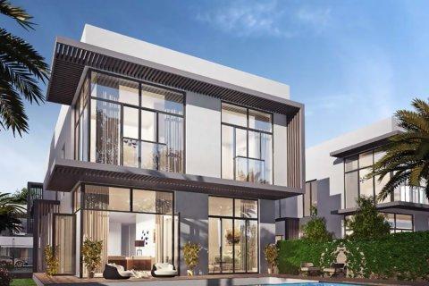 Villa in Dubai, UAE 4 bedrooms, 404.1 sq.m. № 3435 - photo 28