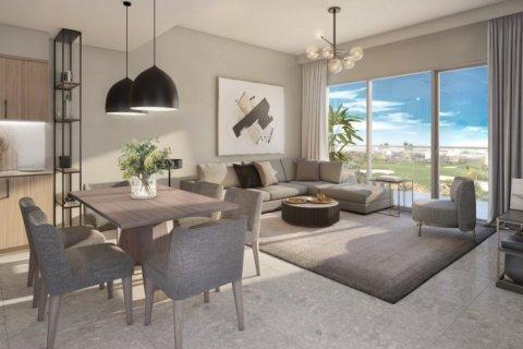 Apartment in Dubai Hills Estate, Dubai, UAE 1 bedroom, 67 sq.m. № 6693 - photo 4