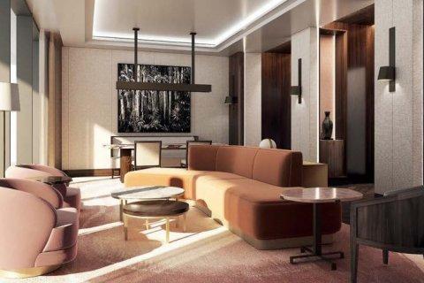 Penthouse in Dubai, UAE 5 bedrooms, 1541 sq.m. № 6635 - photo 5