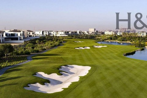 Land in Dubai Hills Estate, Dubai, UAE 784.5 sq.m. № 2740 - photo 7