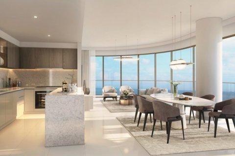 Apartment in Dubai Harbour, Dubai, UAE 3 bedrooms, 182 sq.m. № 6615 - photo 2