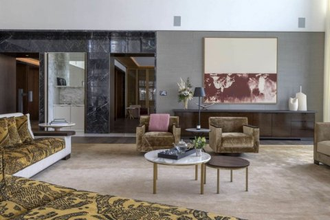 Duplex in Dubai, UAE 4 bedrooms, 717 sq.m. № 6644 - photo 6