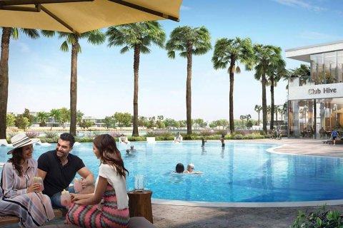 Villa in Tilal Al Ghaf, Dubai, UAE 5 bedrooms, 478.8 sq.m. № 3578 - photo 6