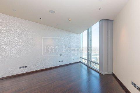 Penthouse in Downtown Dubai (Downtown Burj Dubai), Dubai, UAE 4 bedrooms, 397.4 sq.m. № 3300 - photo 16