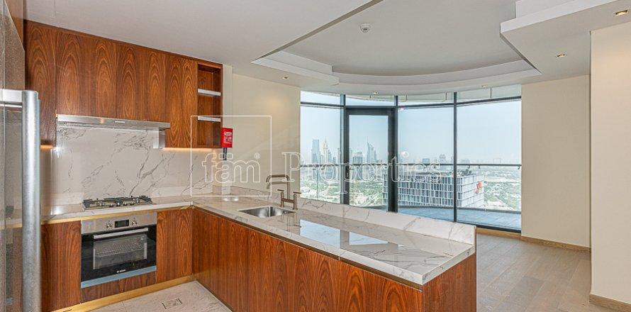 Apartment in Downtown Dubai (Downtown Burj Dubai), Dubai, UAE 2 bedrooms, 166.3 sq.m. № 3689