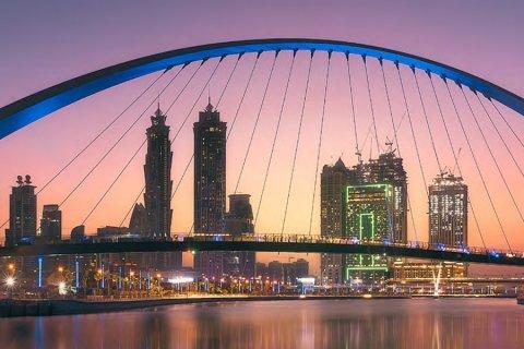 Apartment in Business Bay, Dubai, UAE 2 bedrooms, 83.8 sq.m. № 4927 - photo 5