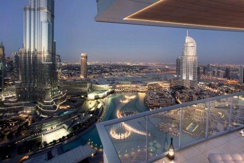 Apartment in Dubai, UAE 1 bedroom, 67.9 sq.m. № 3502 - photo 1
