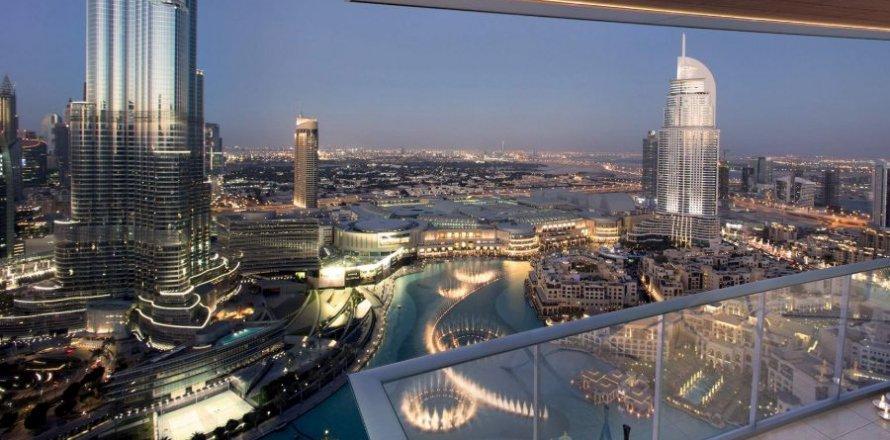 Apartment in Dubai, UAE 1 bedroom, 67.9 sq.m. № 3502