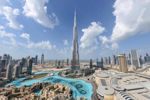 Apartment in Downtown Dubai (Downtown Burj Dubai), Dubai, UAE 1 bedroom, 75 sq.m. № 4429 - photo 2