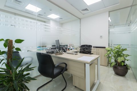 Commercial property in Business Bay, Dubai, UAE 1866.9 sq.m. № 3432 - photo 10