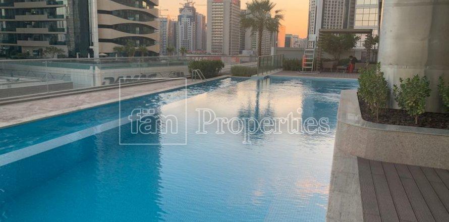 Apartment in Downtown Dubai (Downtown Burj Dubai), Dubai, UAE 2 bedrooms, 170.8 sq.m. № 3543