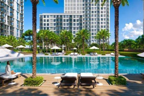 Apartment in Dubai Hills Estate, Dubai, UAE 1 bedroom, 45 sq.m. № 6649 - photo 12