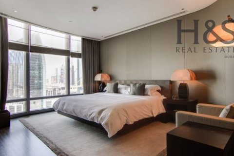 Apartment in Downtown Dubai (Downtown Burj Dubai), Dubai, UAE 1 bedroom, 93.9 sq.m. № 2763 - photo 7