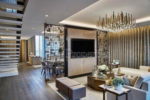 Penthouse in Palm Jumeirah, Dubai, UAE 4 bedrooms, 666 sq.m. № 3277 - photo 13