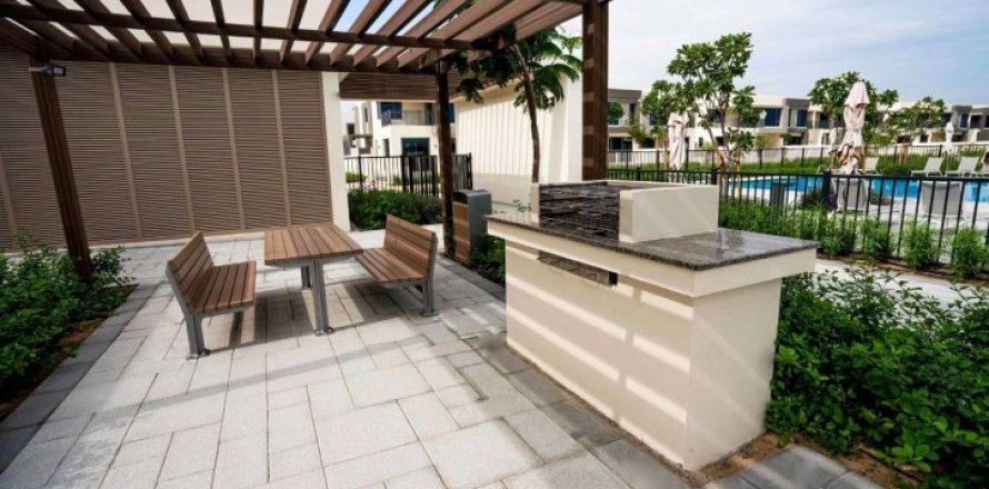 Townhouse in Dubai Hills Estate, Dubai, UAE 5 bedrooms, 253 sq.m. № 6707